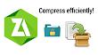 Best File Compression Application in 2021 | Z archiver Mobile App