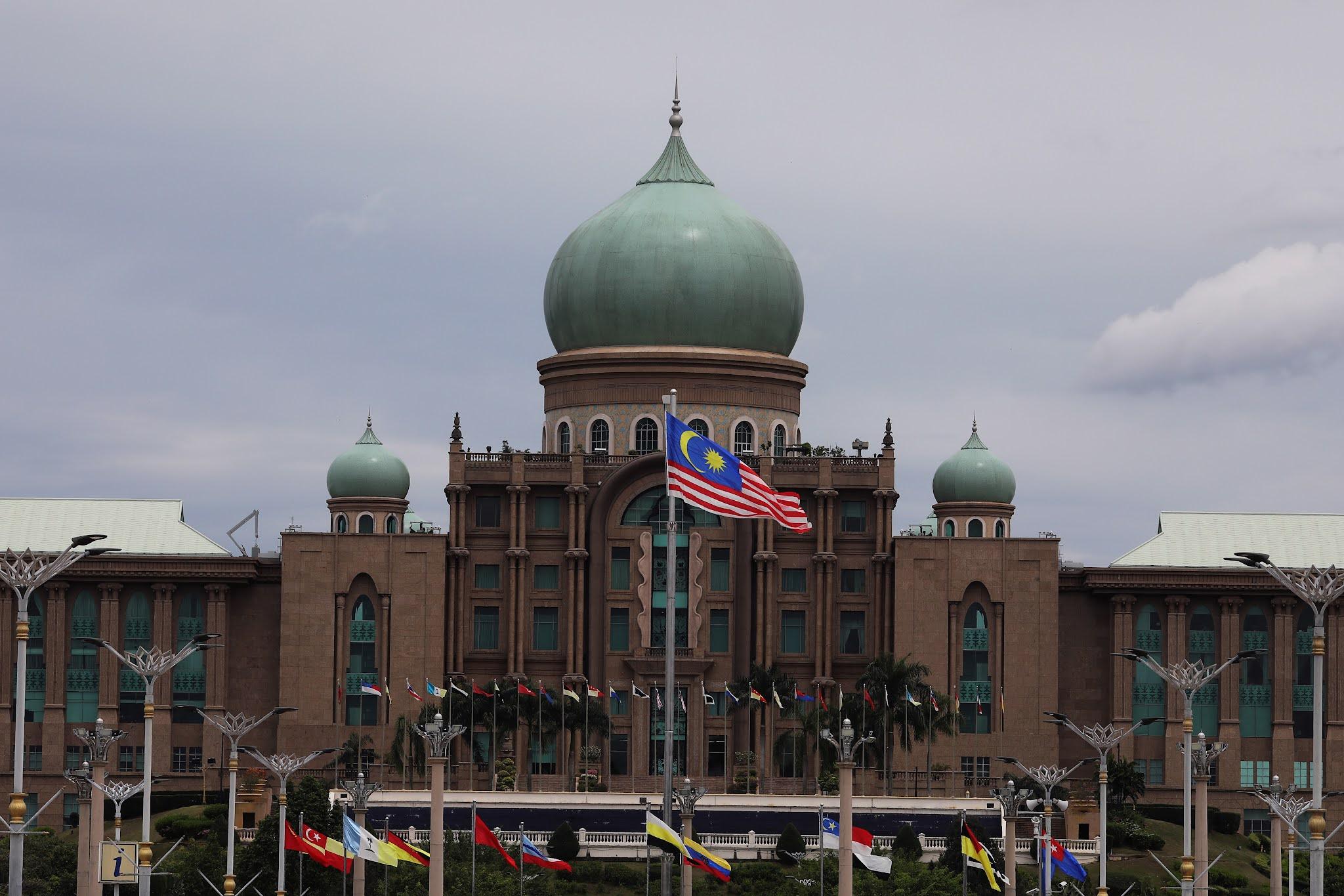 UMNO Tunjukkan Dukungan untuk Kandidat Unggulan Perdana Menteri Malaysia