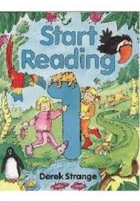 Start Reading 1 - Derek Strange