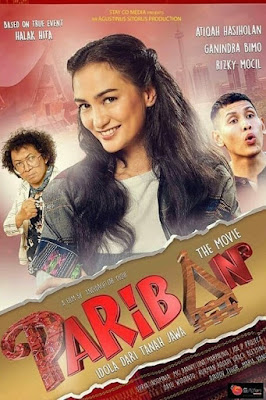 Sinopsis Film Pariban