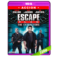 Plan de Escape: El Rescate (2019) UNRATED WEB-DL 720p Audio Dual Latino-Ingles