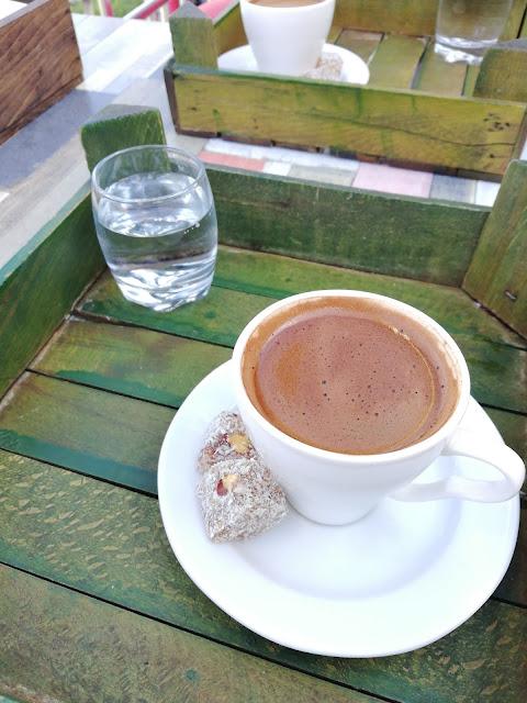 Ürgüp Türk Kahvesi