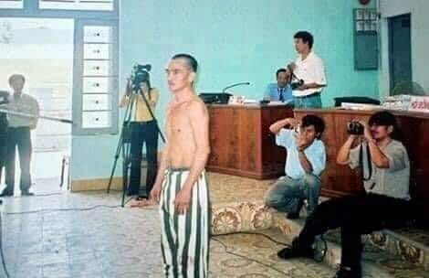 50 lời khai nhận tội theo biên bản ép cung, mang án giết người và cướp tài sản