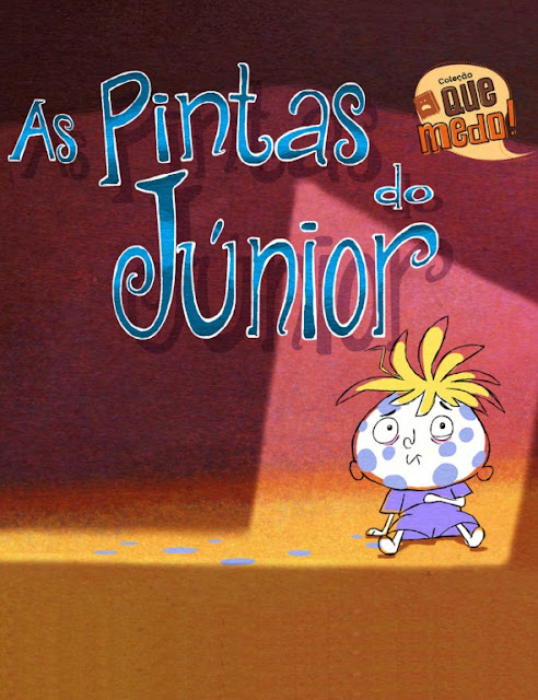 As Pinturas do Junior - Cleide Ramos