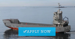 Crew Recruitment On Lct Vessel