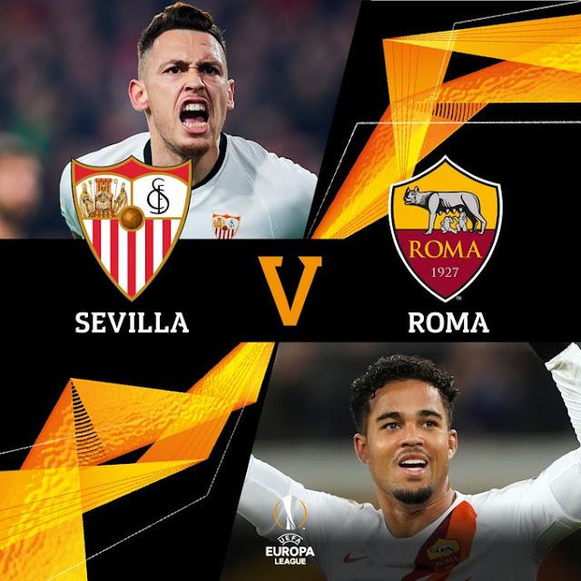 Sevilla Roma