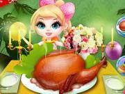 لعبة طبخ دجاج لذيذ