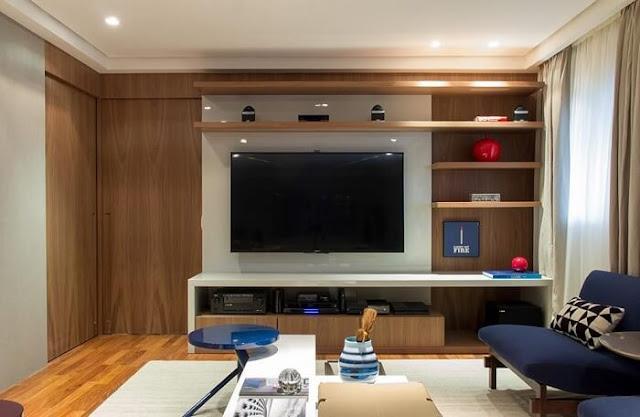 sala-de-estar-decoração