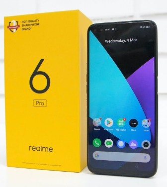 Specification and price of Realme 6 Pro