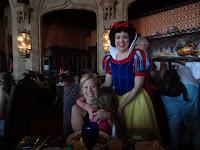 Disney Cinderella's Royal Table