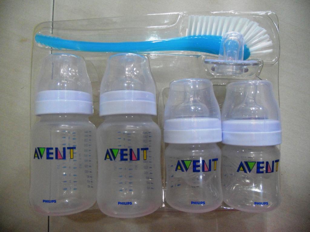Barangan Baby Botol Susu Biar Sampai Polaris