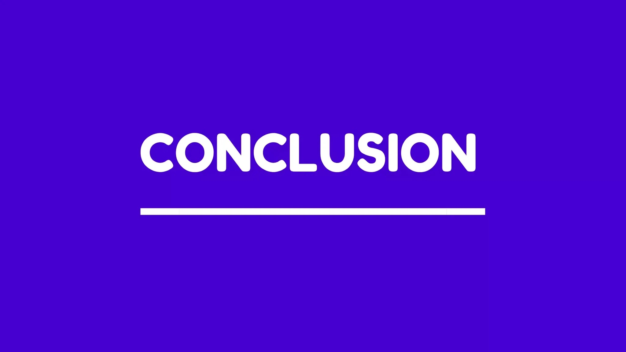 overall-conclusion