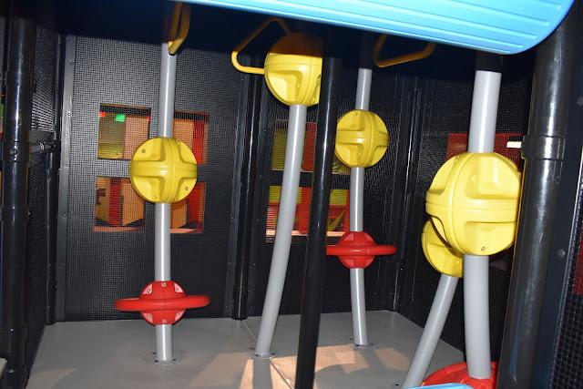 legoland ninjago playspace