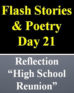 high school reflection People go through their whole lives trying to figure out who they are, look for a sense of purpose or belonging, or attempt to discover the right path for themselves.
