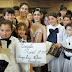 Escuelas rurales al Auditorio del Sodre de Montevideo