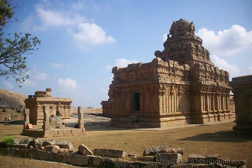 Vijayalaya Choleeswaram Important temples of Tamil Nadu Narthamalai Pudukottai