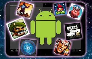 Kumpulan Game Android Mod Apk Terbaru dan Terlengkap Full For Android