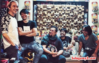 Download Lagu Band Gigi Paling Populer Full Album Rar Gratis