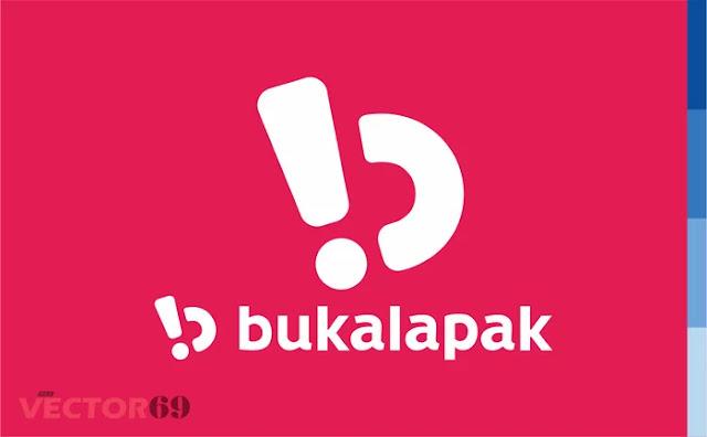 Logo Bukalapak Baru (2020) - Download Vector File EPS (Encapsulated PostScript)