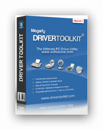 Driver Toolkit 8.5 Full Version Download With Patch ...