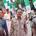 Bupati Pesibar Sambut Kunjungan Gubernur Lampung