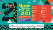 ASEAN Music Showcase Festival Gears Up For 2021 Edition This Week With Robust Program Additions