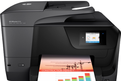 HP OfficeJet 8702 All-in-One Driver Download