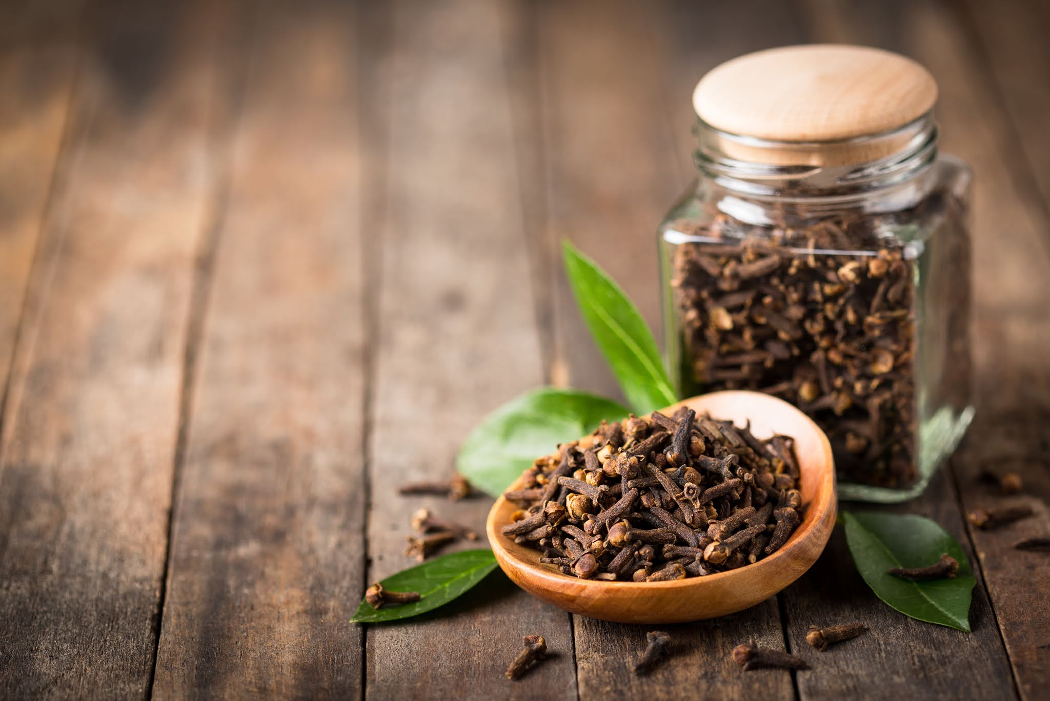 reduce acidity problem naturally at home by Cloves