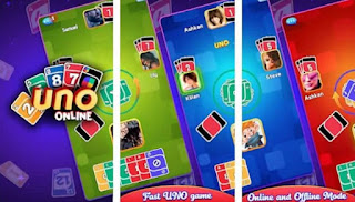 Download Classic Uno Apk Terbaru