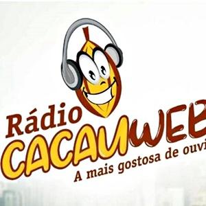 Ouvir agora Rádio Cacau - Web rádio - Gandu / BA