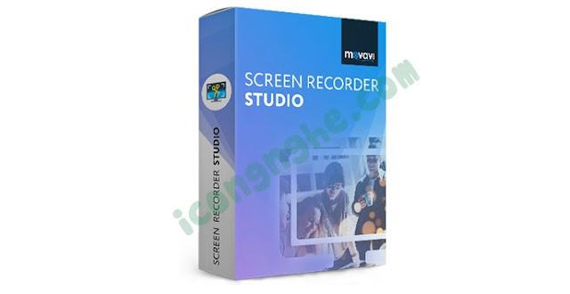 تحميل برنامج Movavi Screen Recorder كامل مع الكراك