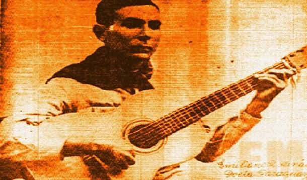 Emiliano R. Fernandez, Biografia, Poeta Paraguayo, Emilianore, Obras, Letras, mp3, Online