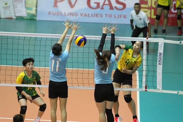 Giải vô địch U23 Việt Nam 2020: Hấp dẫn chung kết nữ