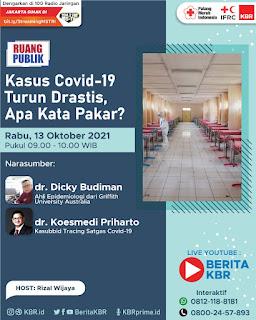 Live Streaming Berita KBR