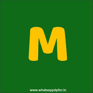 m image wallpaper