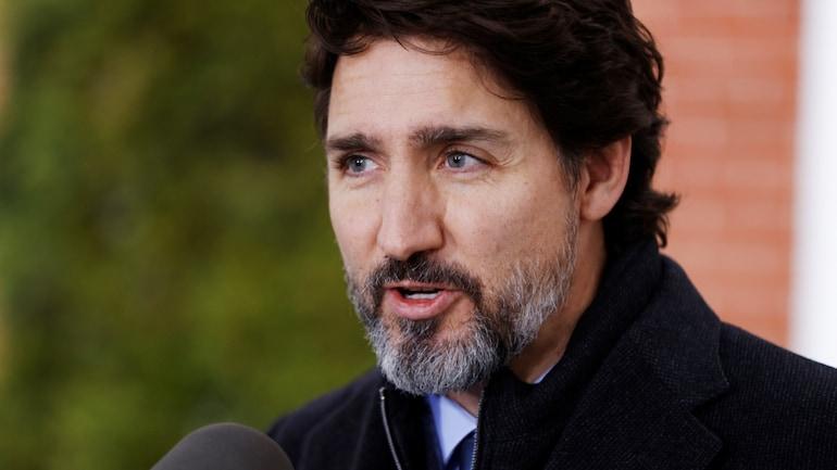 भारत के किसान आंदोलन पर बोले कनाडा के PM Justin Trudeau, मैं किसानों को लेकर चिंतित हूं, मेरा पूरा समर्थन