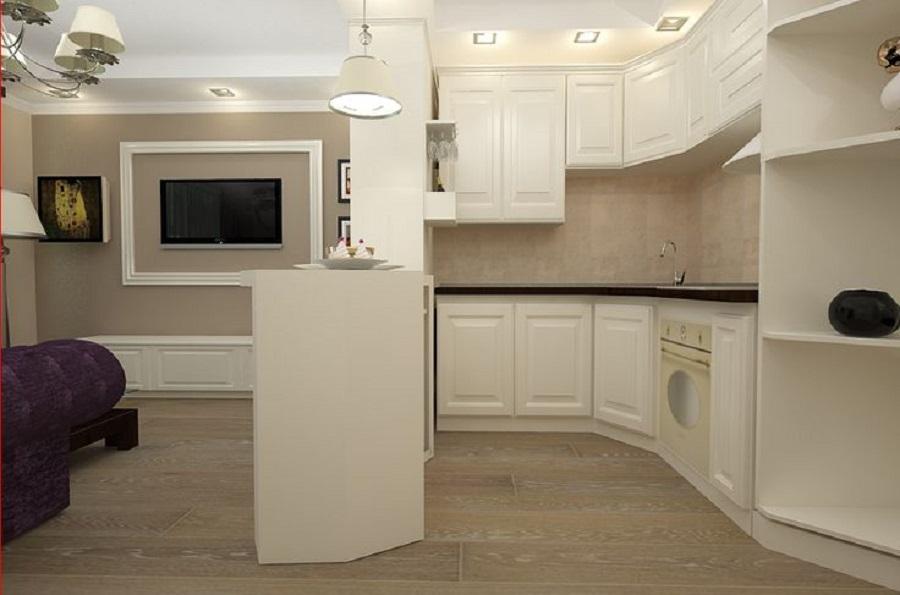 Design - interior - bucatarii - clasice - si - moderne