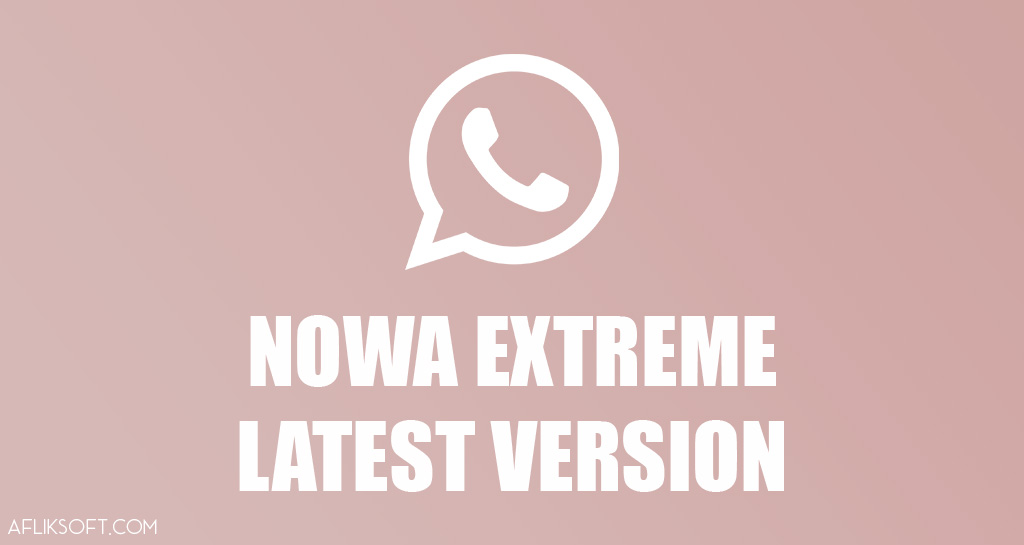 NOWA Extreme