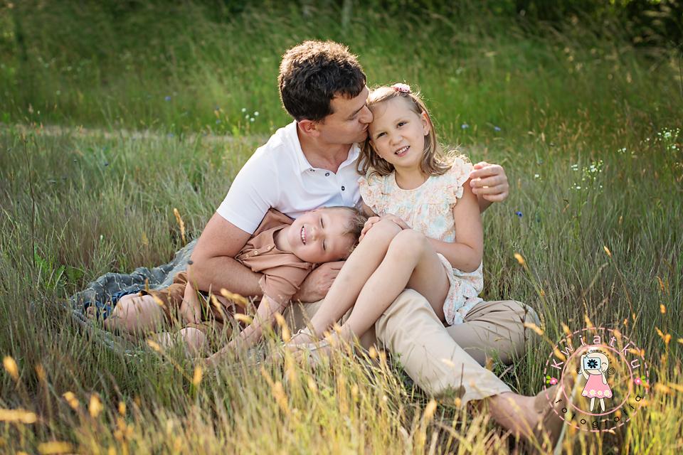 Tata i dzieci
