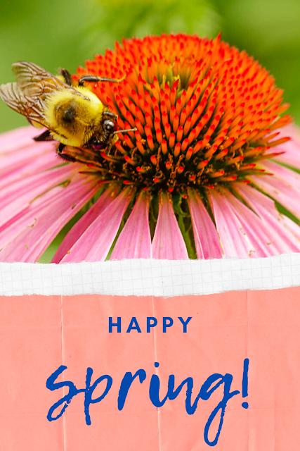 Happy Spring, Allen Pearson Photography