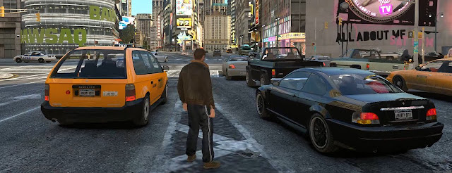 Grand Theft Auto IV 1GB || HIGHLY COMPRESSED GTA 4 IN 1GB