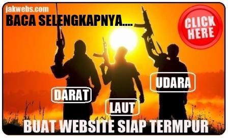 jasa pembuatan website kalimantan, jasa pembuat website kalimantan timur