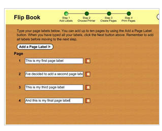 Here Is How Students Can Create Flip Books