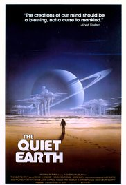 Watch The Quiet Earth Online Free 1985 Putlocker