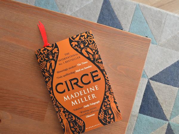 [Chronique] Circé (Madeline Miller)