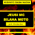 AUDIO l Jeusi Mc - Silaha Moto l Download