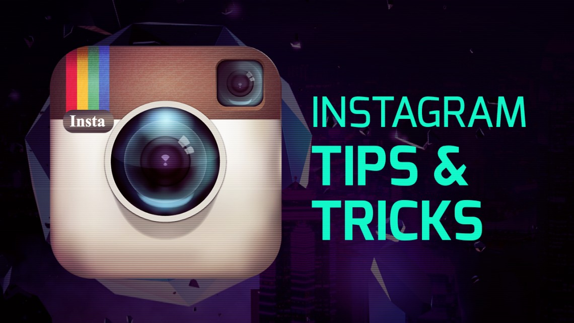 TOP 10 Most Amazing Instagram Tips And Tricks 2018