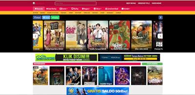 Pusatfilm21.com Situs Download Film Terbaru 2019