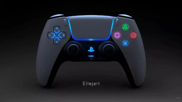 تغيير ذراع التحكم على جهاز PS5 سيكون سهل للغاية و بدون أي تعقيدات