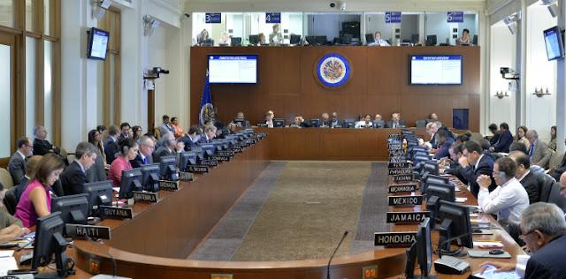 Brasil defende processo de impeachment na OEA